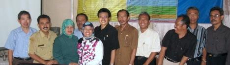 Pengawas Kabupaten Karawang