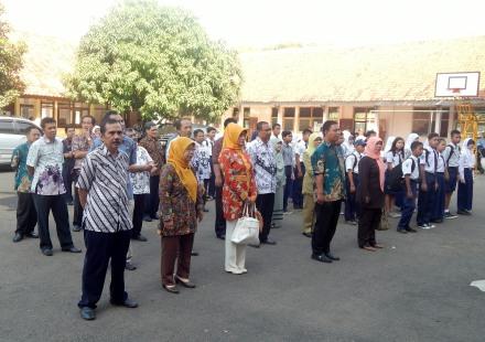 Peserta Siswa,Guru,dan Kepala Sekolah Berprestasi